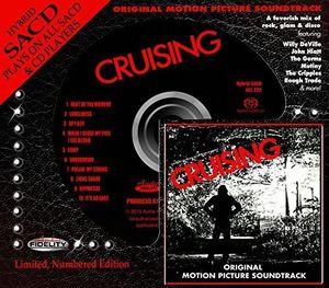 Cruising (Original Soundtrack)