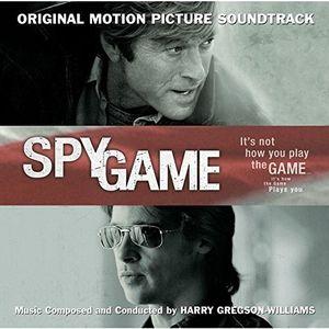 Spy Game (Original Soundtrack) [Import]