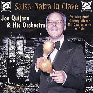 Salsa-Natra in Clave