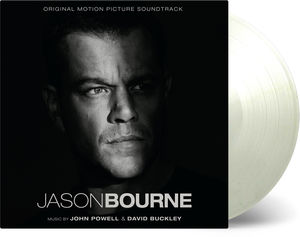 Jason Bourne (Original Soundtrack)
