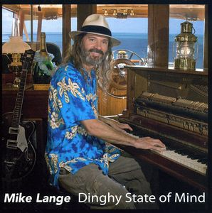 Dinghy State of Mind