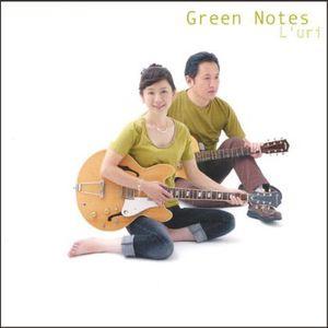 Green Notes