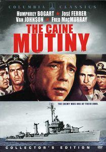 The Caine Mutiny