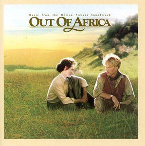 Out of Africa (Original Soundtrack)
