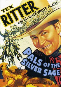 Pals of the Silver Sage