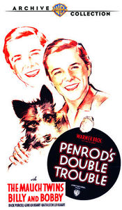 Penrod's Double Trouble