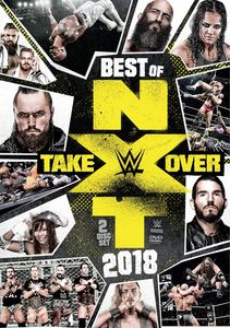 WWE: Best Of Nxt Takeover 2018