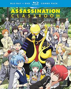 Assassination Classroom: Season One - Part One