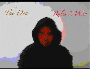 Rules 2 War