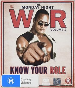 WWE: Monday Night War: Volume 2 - Know Your Role [Import]