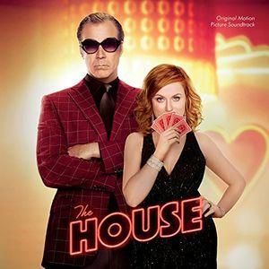 The House (Original Soundtrack)
