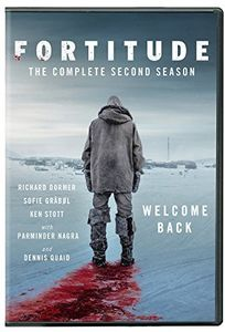 Fortitude: The Complete Second Season