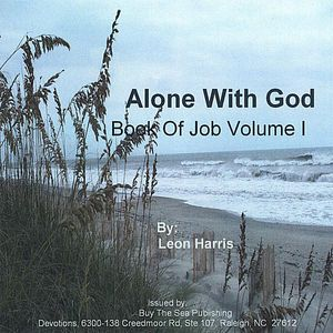 Alone with God-Book of Job 1