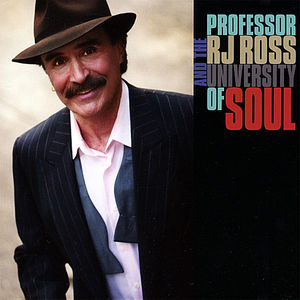 Professor RJ Ross & University of Soul