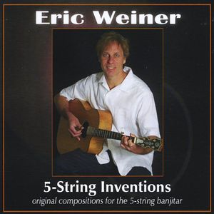 5-String Inventions