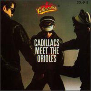 Cadillacs Meet the Orioles