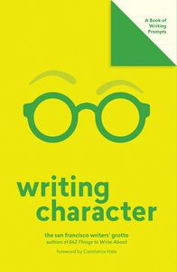 WRITING CHARACTER