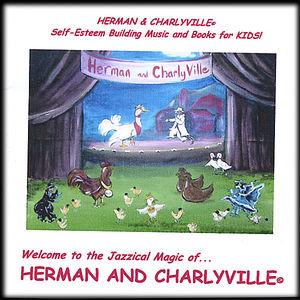 Herman & Charlyville