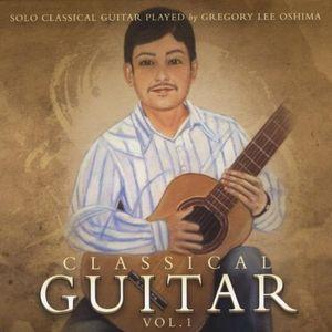 Classical Guitar Vol. 1