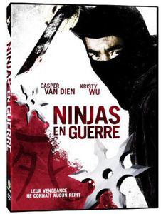 Ninjas en Guerre [Import]