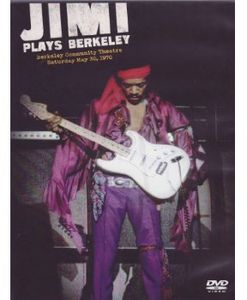 Jimi Plays Berkeley [Import]