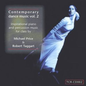Contemporary Dance Music 2