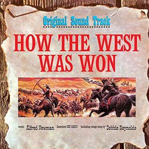 How The West Was Won /  O.S.T. [Import]