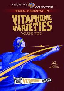 Vitaphone Varieties: Volume Two