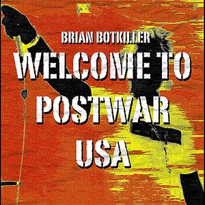 Welcome to Postwar USA