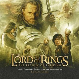 The Lord of the Rings: The Return of the King (Original Soundtrack)