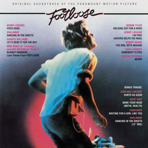 Footloose (15th Anniversary Expanded Edition) (Original Soundtrack)