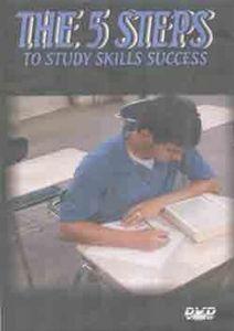 5 Steps -To Study Skills Success