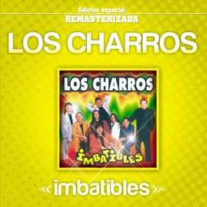 Imbatibles [Import]