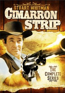 Cimarron Strip: The Complete Series