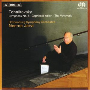 Symphony 5 in E minor Op 64