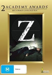 Z (Academy Award Winner) [Import]