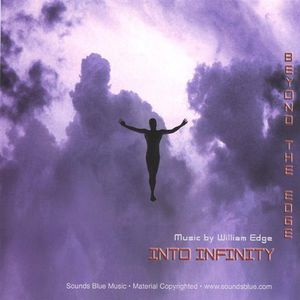 Beyond the Edge-Into Infinity Trilogy Part III