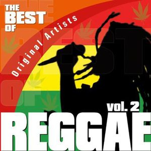 Best of Reggae 2 /  Various [Import]