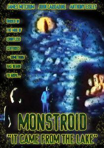 Monstroid: It Came From the Lake