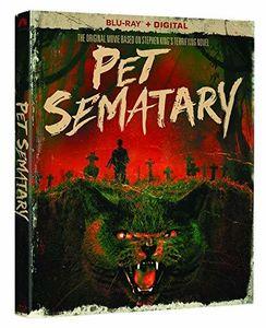 Pet Sematary (30th Anniversary)