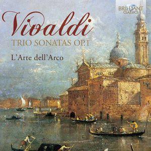 Trio Sonatas Op. 1