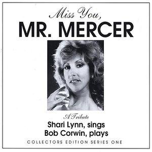 Miss You Mr. Mercer