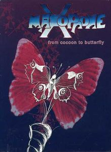 From Cocoon to Butterfly [Import]