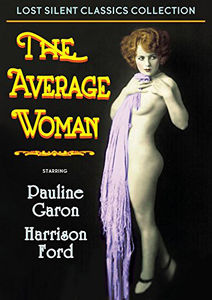 The Average Woman