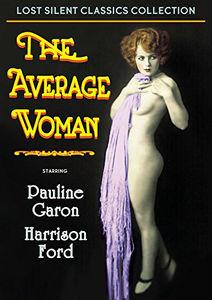 The Average Woman