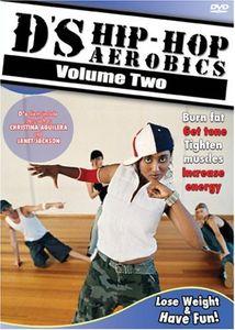 D's Hip-Hop Aerobics: Volume Two [Import]