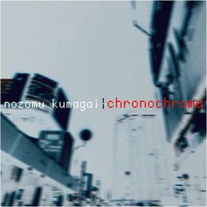 Chronochroma