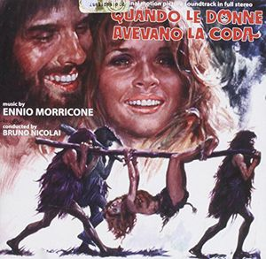 Quando Le Donne Avevano la Coda (When Women Had Tails) (Original Soundtrack) [Import]