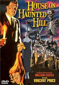 House on the Haunted Hill