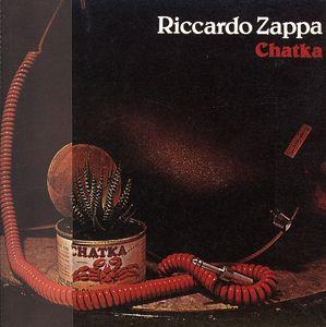 Chatka [Import]